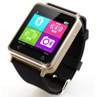 Wholesale I7plus Bluetooth Smart Watch With Heart Rate Monitor Pedometer Smart Watch Phone from china suppliers