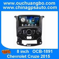 Wholesale Ouchuangbo gps navi car dvd multimedia stereo for  Chevrolet Cruze 2015 with USB MP3 swc from china suppliers