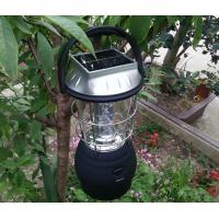 Wholesale 36 LED Solar camping latern light from china suppliers