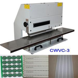 China Motorized Led Aluminum V-Cut  Pcb Separator For PCB Assembly on sale