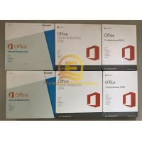 Wholesale Multi - Function Microsoft Office Key Code For Windows Retail 64 Bit New Key Card Genuine from china suppliers