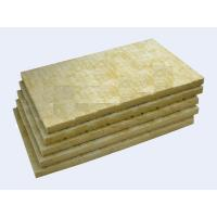 Wholesale Thermal Insulation Rock Wool Panel Mineral Wool Board  For Petroleum Industry from china suppliers