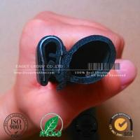 Wholesale EPDM Rubber Front Hood Weatherstrip from china suppliers