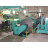 Quality 8 High Hydraulic Cold Rolling Machine MKW 950mm 220m Per Min Speed for sale