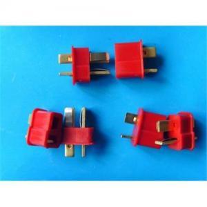 Quality T plug with side,MPX PLUG,2.0mm/3.5mm/4.0mm banana plug with housing,T plug,EC3 EC5 XT60,XT150 for sale