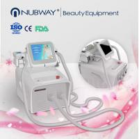Buy cheap Hot selling best price Cryolipolysis+Lipo Laser Slimming Machine for sale from wholesalers
