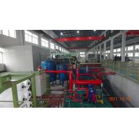 Wholesale 4 High Reversing Cold Rolling Mill Stainless Steel Tension Reel 120 KN from china suppliers