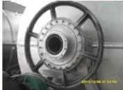 Wholesale 2200*6000mm: 8T Waste Tyre Recycling Machine to Oil from china suppliers