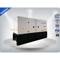 Wholesale 250 KVA Perkins Soundproof Water - Cooled Diesel Generator Set 1300L from china suppliers