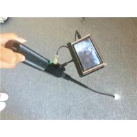 China Video Recording Function 5 inch Screen Under Vehicle Inspection Camera Arbitrary Angle on sale