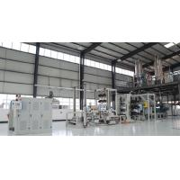 Wholesale Energy Saving PET Plastic Sheet Production Line from china suppliers