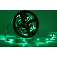 Wholesale DC 24V Single Color IP20 SMD 3528 LED Strip Light Green For Party from china suppliers