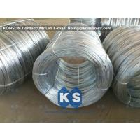 Wholesale Electro-Galvanized Gabion Mesh , PVC Coated Welded Wire Chain Link Mesh from china suppliers