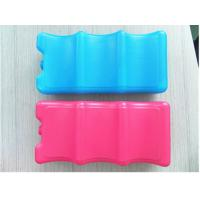 Wholesale Fit & Fresh Cool Slim Lunch Ice Gel Packs Blue 4 Ice Packs For Adult Camping from china suppliers