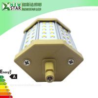 Wholesale 6500K 118mm 8W R7S LED Light, Epistar SMD2835 R7S LED Lamp from china suppliers