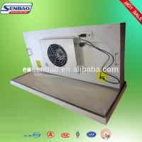 Wholesale Cleanroom High Efficiency 99.99% HEPA Filter With Fan filter Unit FFU from china suppliers