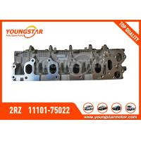 Buy cheap Complete Cylinder Head For TOYOTA  Tacoma  2RZ2.4 11101-75022   Gasoline8V 4cyl1994- from wholesalers