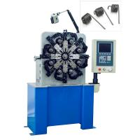 Wholesale High Accurate CNC Spring Forming Machine With Wire Feeding Axis from china suppliers