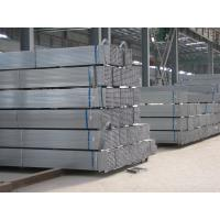 Wholesale Galvanized Steel Pipes Products are Widel Used in Automobile Manufacturing, Building Steel from china suppliers