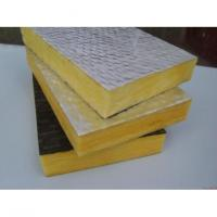 Quality Phenolic foam board with foil aluminum for sale