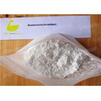 Wholesale Arimidex Anastrozole Powder Anti Cancer Steroids from china suppliers