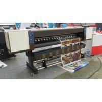 Quality China large format digital inkjet printer supplier for sale