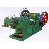 Wholesale 2.2kw - 5kw Power Automatic Riveting Machine , Cold Heading Machine High Speed from china suppliers