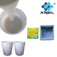 Buy cheap RTV Casting Silicone Liquid Rubber For Candle&Soap Mold Making from wholesalers