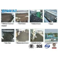 Wholesale Municipal Water Treatment Sludge Dewatering Superfloc 496HMW Cationic Polyacrylamide Blufloc from china suppliers