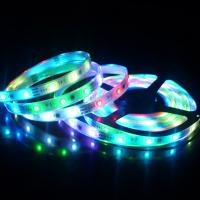 Wholesale 72W 12V Wireless magic digital led strip rgb controller (1812) for adjustable brightness from china suppliers