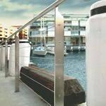 Quality Stainless Steel Wire Balustrade for sale