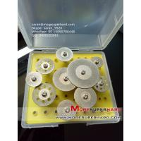 Wholesale For jewelry and gems diamond mounted points  sarah@moresuperhard.com from china suppliers
