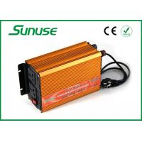 Wholesale 1500 Watt Off Grid Solar Inverter , 24v to 230v Power Inverter With Charger from china suppliers