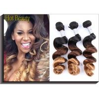 "Wholesale 5A Peruvian Original Virgin Hair 3 Tone Body Wave 12""-28"" inch In Stock from china suppliers"