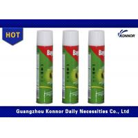 Wholesale Deltamethrin 750ml Mosquito Killer Spray Alcohol Based No Fragrance from china suppliers