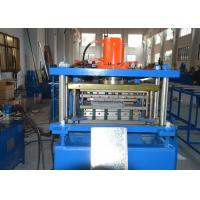 Wholesale 200-600mm Width Adjustable Shelving Rack Roll Forming Machine with GCr15 Steel from china suppliers
