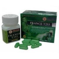 Wholesale T235 Natural Male Enhancement Pills Powerful Sex Medicine For Men France from china suppliers