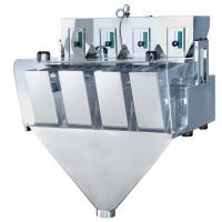 Buy cheap linear weigher packing machine,linear weighing machines from wholesalers