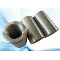 Wholesale Parallel Threaded Rebar Coupler from china suppliers