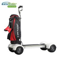 Wholesale Exclusive Ecorider E7-2 Electric Golf Skateboard With Removable Handle Bar from china suppliers