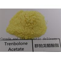 Wholesale Yellow Tren Anabolic Steroid Tren Ace Trenbolone Powder for Long-Term Cooperation from china suppliers