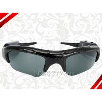 Wholesale Sexy Sunglasses With A Mini Covert Camera Built In Mini Hidden Cameras CEE-SG012 from china suppliers