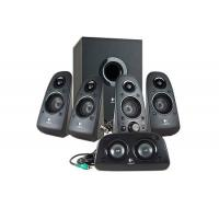 Wholesale entertainment 5.1 surround sound speaker system for ipod /iphone from china suppliers
