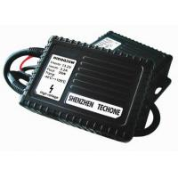 Wholesale HID Xenon Digital Electronic Ballast , 12V 35W Car Headlight Ballast from china suppliers