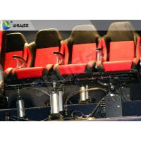 Wholesale Durable Digital 7d Simulator Cinema Projectors Electronic System from china suppliers