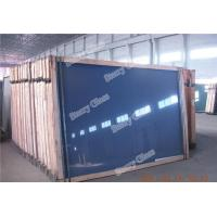 Wholesale Dark Blue, Light Blue and Ocean Blue reflective glass from china suppliers
