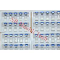Buy cheap White Loose Lyophilized Powder HGH Human Growth Hormone CAS 12629-01-5 from wholesalers