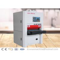 Wholesale Aluminum plate sanding machine, full-scale sanding machine, wide-band heavy sanding machine, copper plate polishing mach from china suppliers