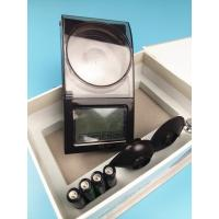 Wholesale Portable LCD Digital Jewelry Scale Carat 0.005CT Accuracy Touch Screen from china suppliers