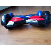 Wholesale Easy Operate Mini airboard self balancing board Scooter Stand Up with no handlebars from china suppliers